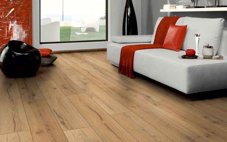 Commercial Wooden Laminate Flooring Belfast 5
