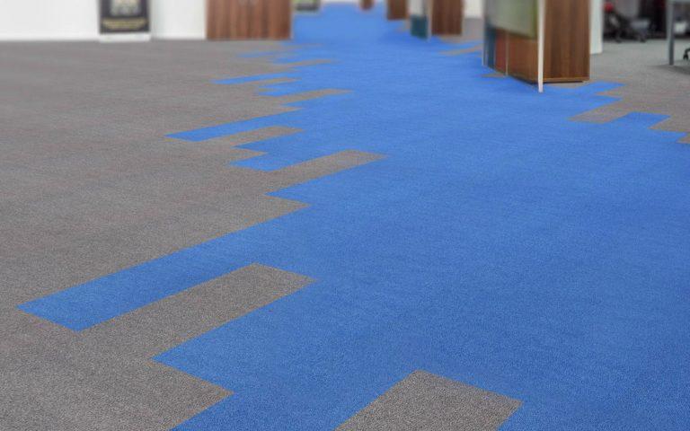Commercial Carpet Tiles Belfast 5