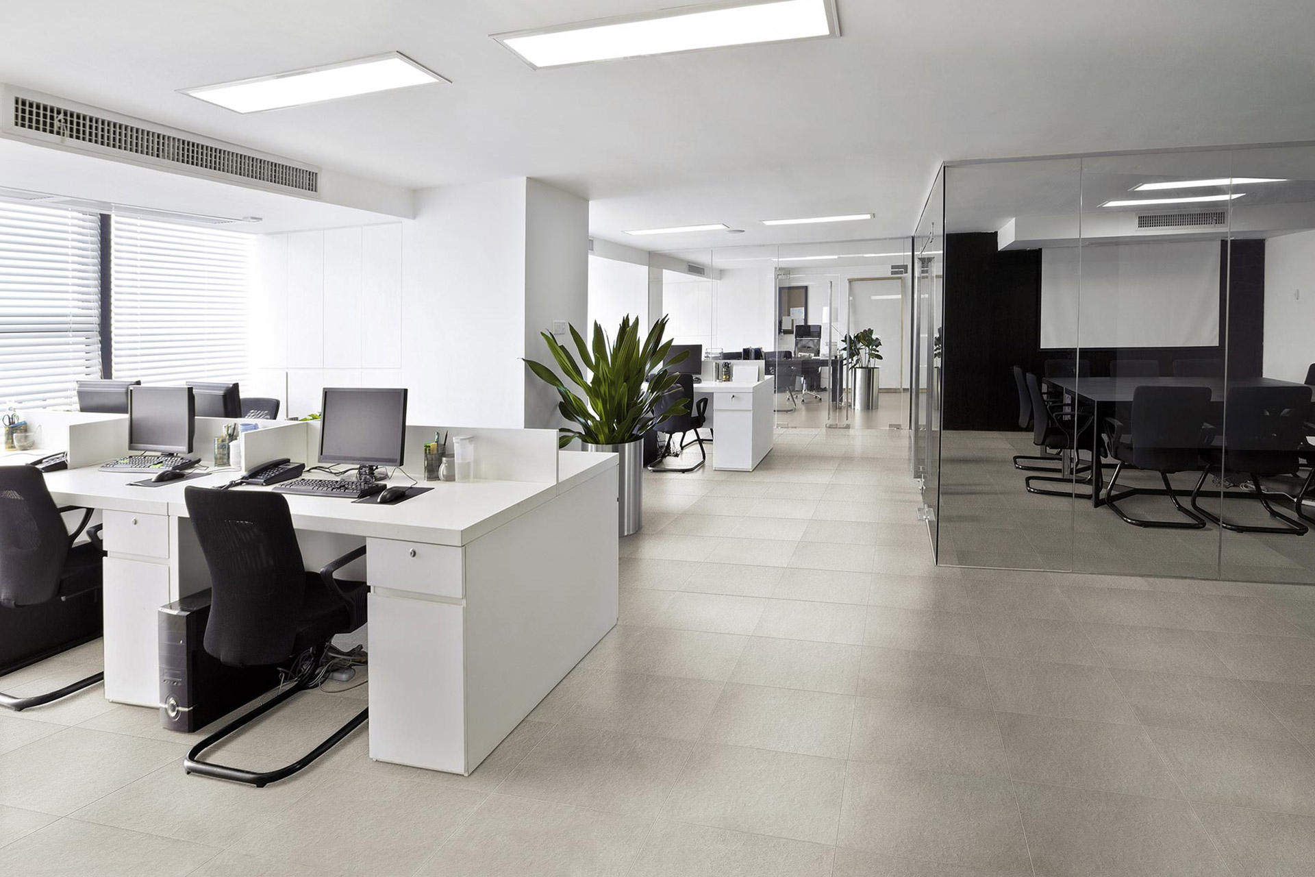 Office Flooring Suppliers Belfast